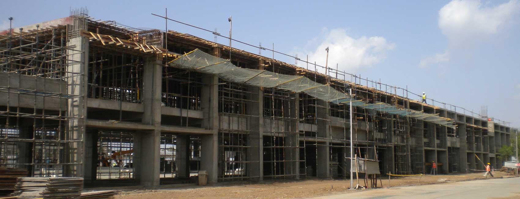 Bosch Ltd Nasik Devi Construction Company Come Live